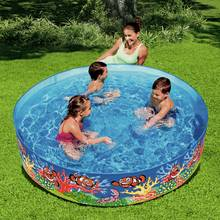 Chad Valley Ocean Fill 'N' Fun Pool - 6ft  - 749 Litres