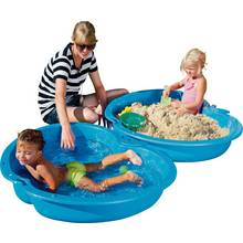 Buy Chad Valley Sand And Water Pit Pink At Argos Co Uk