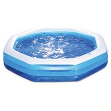 Summer Escapes Octagonal Family Pool - 9ft - 1806 Litres
