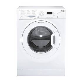 Hotpoint WMXTF742P 7KG 1400 Spin Washing Machine - White