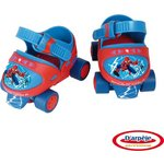 more details on Spider-Man Learning Roller Skates - Size 5.5 to 11.5.