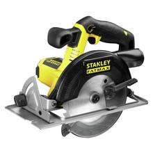 Stanley FatMax 18V Bare Circular Saw - No Battery
