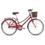 more details on Kingston Chelsea 19 Inch Retro Bike - Ladies.