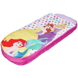 Disney Princess Junior ReadyBed Air Bed and Sleeping Bag