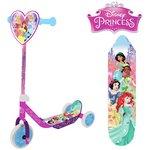 more details on Disney Princess Tri-Scooter - Pink.