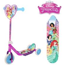 Disney Princess Tri-Scooter - Pink