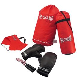 Chad Valley 5 Piece Boxing Set