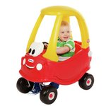 more details on Little Tikes Cozy Coupe.