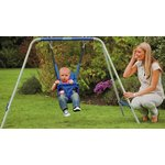 more details on Chad Valley Kids' Active 2-in-1 Swing.