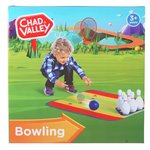 more details on Chad Valley Pop Up Bowling Alley.