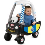 more details on Cozy Coupe Police Car.