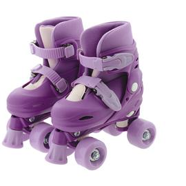 Chad Valley Quad Roller Skates