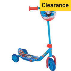 Thomas & Friends Tri-Scooter - Blue