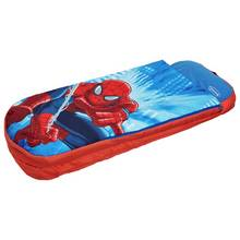 Spider-Man Junior ReadyBed Airbed and Sleeping Bag
