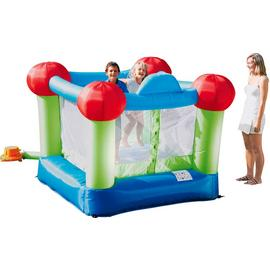 Chad Valley 6ft Bouncy Castle
