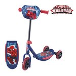 more details on Spider-Man Scooter - Red.