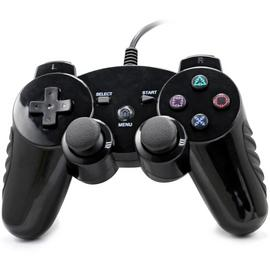 Wired Controller for PS3 - Black