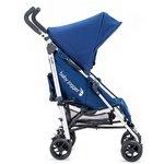 more details on Baby Jogger Vue Stroller - Navy.