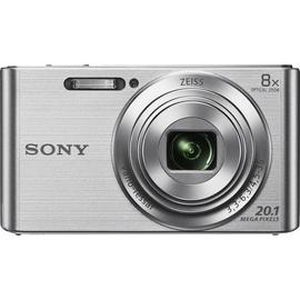 Sony Cybershot W830 20MP 8x Zoom Compact Digital Camera