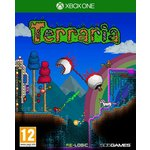 more details on Terraria Xbox One Game.