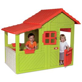 Smoby Floralie Playhouse.