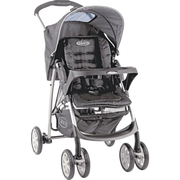 Graco Mirage Travel System Reviews