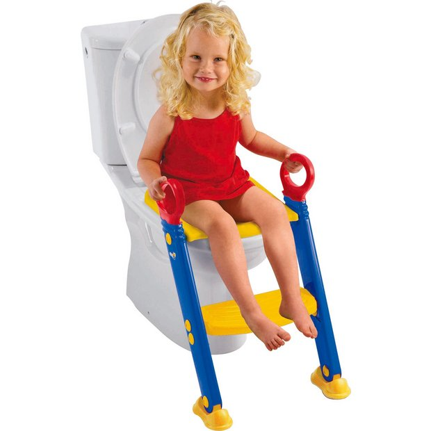Toys R Us Potty Watch : Buy keter toilet trainer at argos your online shop
