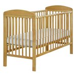 more details on Mamas & Papas 2 Piece Cot and Changer Nursery Furniture Set.
