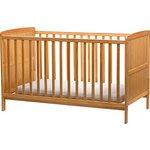 more details on BabyStart Cot Bed - Pine.