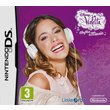 more details on Disney Violetta: Rhythm and Music 3DS Game.