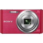 more details on Sony Cybershot W830 20MP 8xZoom Compact Digital Camera