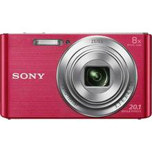 Sony Cybershot W830 20MP 8xZoom Compact Digital Camera