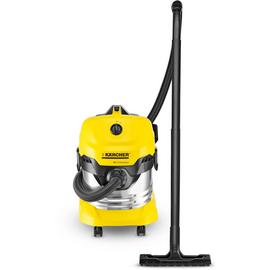 Karcher Premium Wet and Dry Multi Vacuum Cleaner WD 4