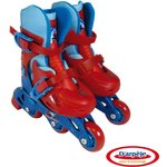 more details on Spider-Man Tri to Inline Skates - Size 9 to 11.5.