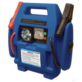 Streetwize 12V Power Station and Air Compressor.