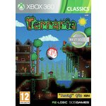 more details on Terraria Xbox 360 Game.