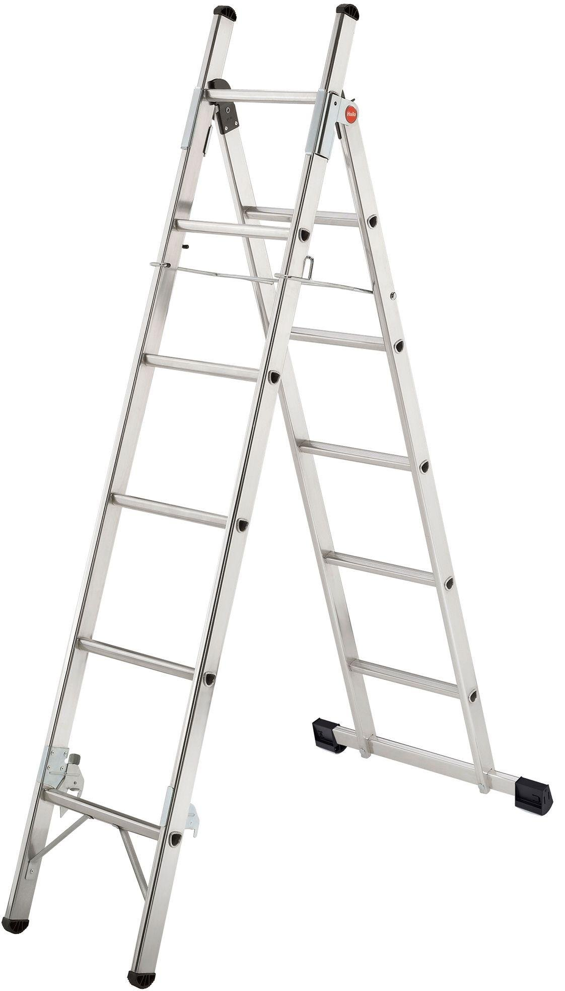 Buy Abru Ladders And Step Stools At Argos Co Uk Your