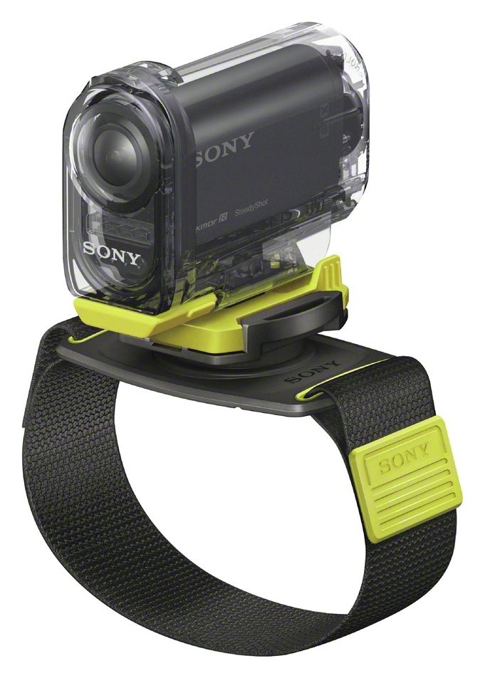 Sony AKACMH1 Chest Mount Harness for Action Cam.