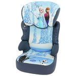 more details on Disney Frozen Group 2-3 Highback Car Booster Seat.