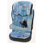 more details on Disney Frozen Starter SP Group 2-3 High Back Booster Seat.