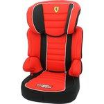 more details on Ferrari Befix SP Corsa Group 2-3 Car Seat.