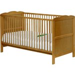 more details on Saplings Kirsty Cot Bed - Country.