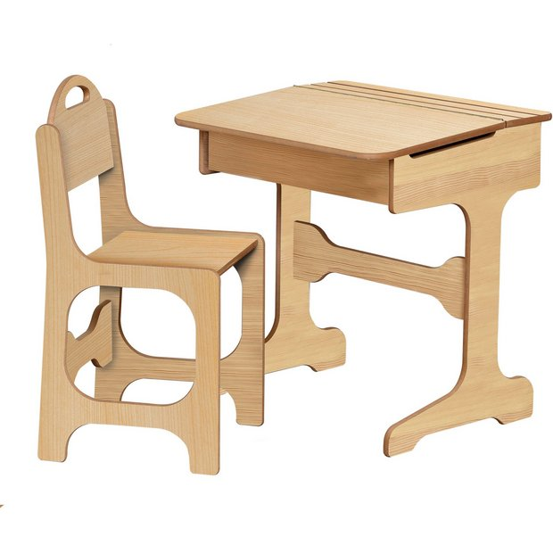 saplings desk and chair at your online shop for children