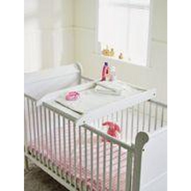 Buy Saplings Cot Top Changer White At Argos Co Uk Your