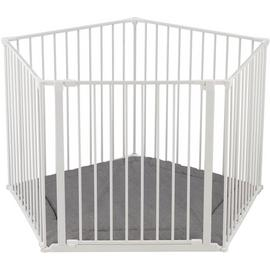 BabyDan Playpen - White.