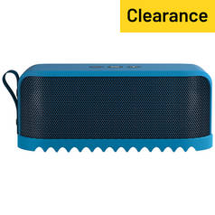 Jabra Solemate NFC Wireless Speaker - Blue