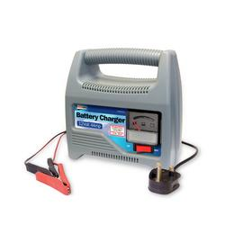 Streetwize 4amp 12V Automatic Battery Charger.