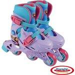 more details on Frozen Tri to Inline Skates - Size 9 - 11.5.