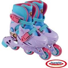 Frozen Tri to Inline Skates - Size 9 - 11.5 41f5914ed1a3d