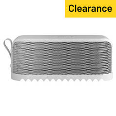 Jabra Solemate NFC Wireless Speaker - White